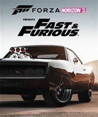 Okładka Forza Horizon 2 Presents Fast & Furious (X360)