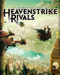 Okładka Heavenstrike Rivals (PC)