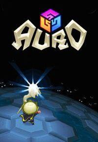 Okładka Auro: A Monster-Bumping Adventure (iOS)