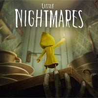 Okładka Little Nightmares (PS4)