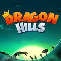 Okładka Dragon Hills (AND)