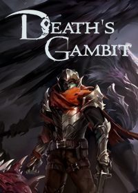 Game Box for Death's Gambit (PC)