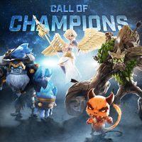 Okładka Call of Champions (iOS)