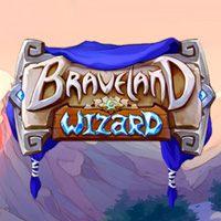 Okładka Braveland Wizard (WP)