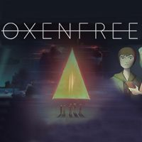 Game Box for Oxenfree (PC)