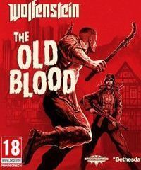 Game Box for Wolfenstein: The Old Blood (PC)