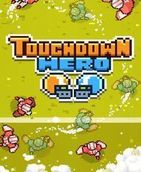 Okładka Touchdown Hero (iOS)