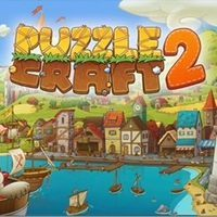 Game Box for Puzzle Craft 2 (WP)
