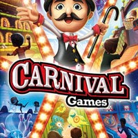 Game Box for Carnival Games (PS4)
