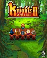 Game Box for Knights of Pen & Paper 2 (AND)