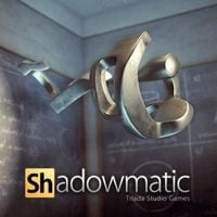 Game Box for Shadowmatic (iOS)