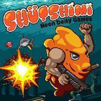 Okładka Shutshimi (PSV)