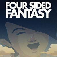 Four Sided Fantasy (PS3 cover