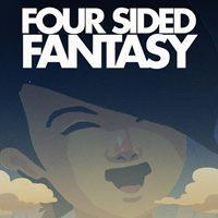 Okładka Four Sided Fantasy (PSV)