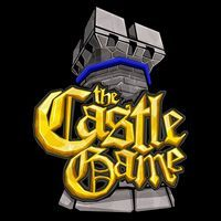 Game Box for The Castle Game (PS4)