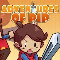 Okładka Adventures of Pip (PC)