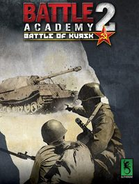Okładka Battle Academy 2: Battle of Kursk (iOS)