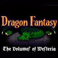 Okładka Dragon Fantasy: The Volumes of Westeria (PC)