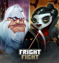 Game Box for Fright Fight (iOS)