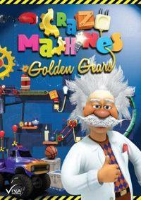 Okładka Crazy Machines: Golden Gears (PC)