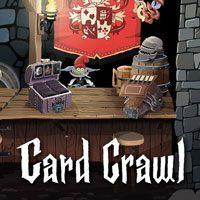 Okładka Card Crawl (AND)