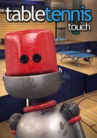 Okładka Table Tennis Touch (iOS)