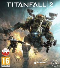 Game Box for Titanfall 2 (PC)