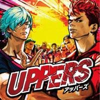 Okładka Uppers (PC)