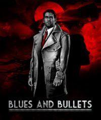 Okładka Blues And Bullets (PC)