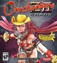 Okładka Onechanbara Z2: Chaos (PC)