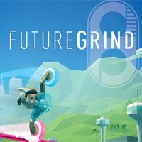 Game Box for FutureGrind (PC)