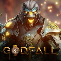 Game Box for Godfall (PC)