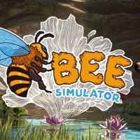 Okładka Bee Simulator (PS4)