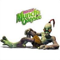 Game Box for Oddworld: Munch's Oddysee (Switch)