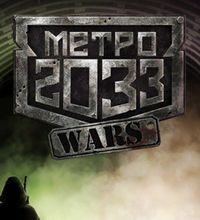 Game Box for Metro 2033 Wars (AND)