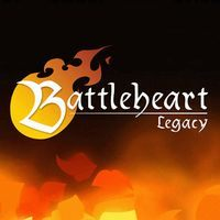 Game Box for Battleheart Legacy (PC)