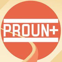 Okładka Proun+ (AND)
