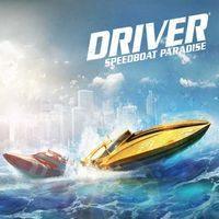 Okładka Driver Speedboat Paradise (AND)