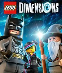 Game Box for LEGO Dimensions (PS4)