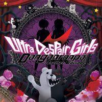 Okładka Danganronpa Another Episode: Ultra Despair Girls (PC)