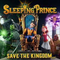 Okładka The Sleeping Prince (iOS)