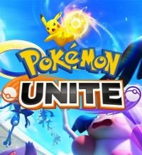 Okładka Pokemon Unite (Switch)