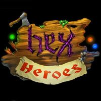 Game Box for Hex Heroes (PC)