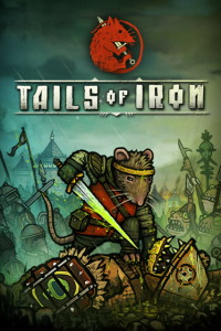 Tails of Iron (PC cover