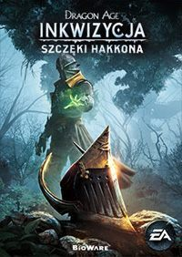 Okładka Dragon Age: Inquisition - Jaws of Hakkon (PC)