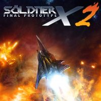 Okładka Soldner-X 2: Final Prototype (PSV)