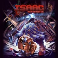 Game Box for The Binding of Isaac: Repentance (XONE)