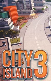 City Island 3 (AND cover