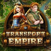 Game Box for Transport Empire (PC)