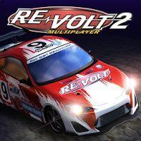 Okładka Re-Volt 2 (AND)